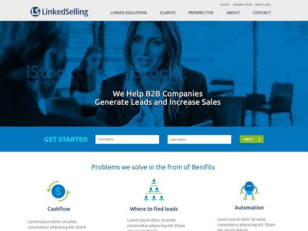 linkedselling2018